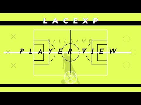 BALLGAME #1- Football