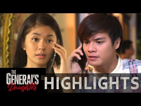 The Generals Daughter: Claire argues with Ivan about her broken cellphone | EP 19