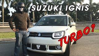 Suzuki Ignis Turbo Part 1