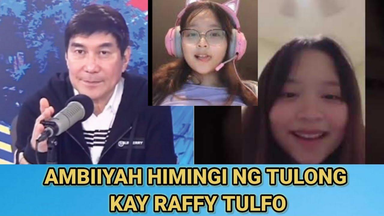Download #AMBIIYAH HUMINGI NG TULONG KAY IDOL RAFFY TULFO