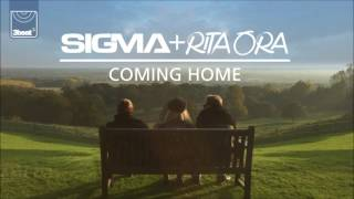 Sigma & Rita Ora - Coming Home (Danny Howard Remix Dub)