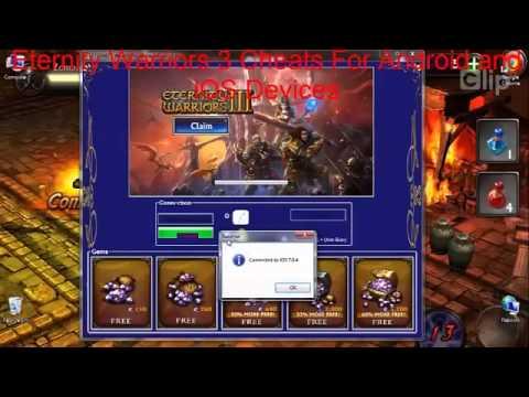 2014 - Eternity Warriors 3 Hack