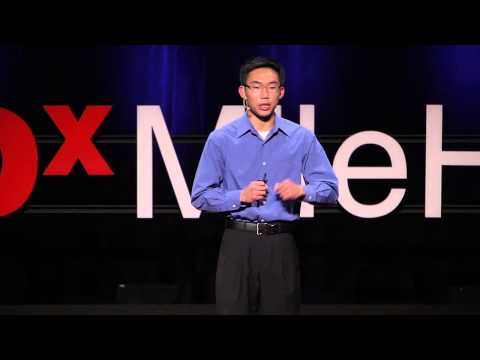 Amazing Zeolites and their new role in natural gas purification | Michael Zhu Chen | TEDxMileHigh