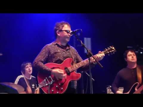 Lightning Seeds - Lucky You - V Festival 2016 (Weston Park)