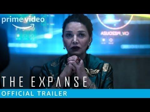 Экспансия 4 сезон трейлер на русском с озвучкой от LostFilm Tv
