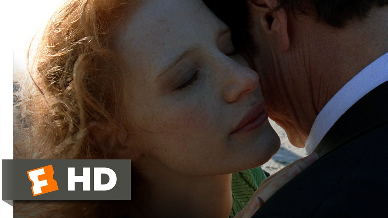 Download The Tree of Life (5/5) Movie CLIP - The Family, United (2011) HD