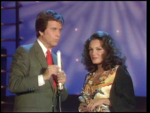 American Bandstand 1980 Interview Connie Francis