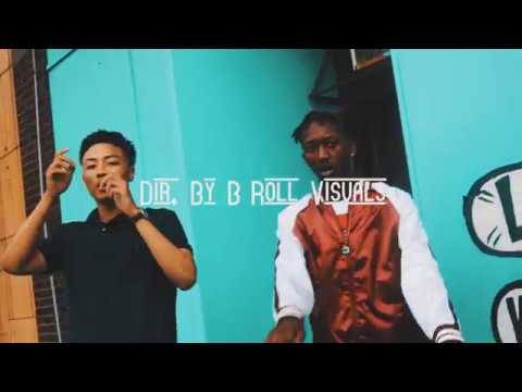 Teno x Kmo Xanaxx   Ring A Round O' Roses   (Prod. Poi) (Official Music Video) Shot By @Brollvisuals