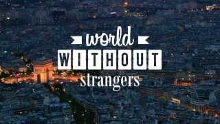 World Without Strangers (Giordano PH Official Lyric Video)