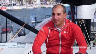 Portrait de Damien Seguin - Champions d'Exception - Handisport TV