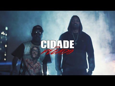 MV BILL - Cidade do Pecado part. Mc Cidinho (Video Oficial)