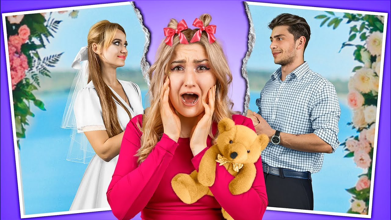 Download Mom vs Dad / My Parents Got Divorced