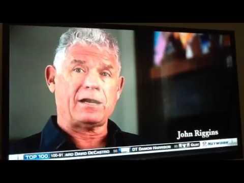 #44 John Riggins