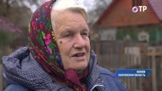 Малые города России: Юхнов - место коренного перелома в ходе Великой Отечественной войны