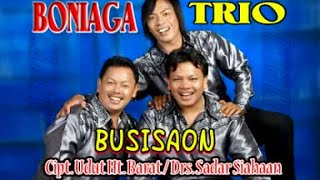 Boniaga Trio - Busisaon - (Official Music Video)
