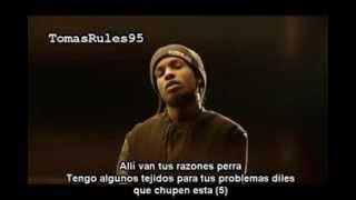 A$AP Rocky - Hell Subtitulado Al Español (Santigold) (Con Explicaciones)