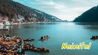 Nainital (नैनीताल) Complete Travel Guide