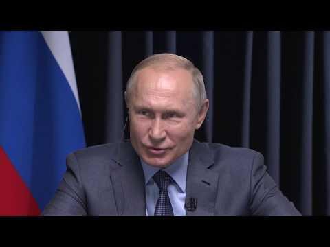 Путин: Ирану и Саудовской Аравии надо вести диалог
