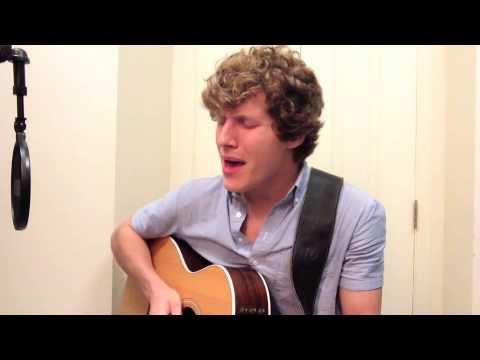 Sia - Chandelier (Cover by Peyton McMahon) - YouTube