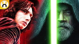 The Last Jedi Fans Petition to Remove it From Star Wars Canon