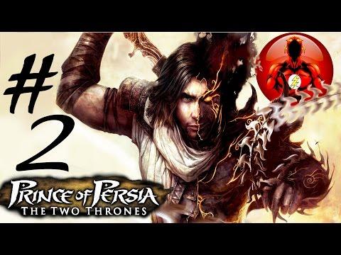 принц персии два трона игрофильм