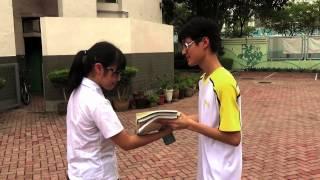 愛從家傳遞《愛從家開始 讓手抓緊這份愛 - 微電影拍攝比賽》