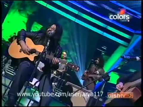 Saif Ali Khan & Pritam Chakraborty  Yeh dooriyan Global Indian Music Awards 2010 December