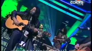 Saif Ali Khan & Pritam Chakraborty  Yeh dooriyan Global Indian Music Awards 2010 December