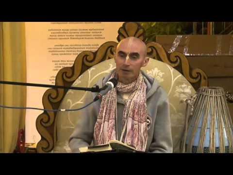 Шримад Бхагаватам 4.13.38-39 - Ядурадж прабху
