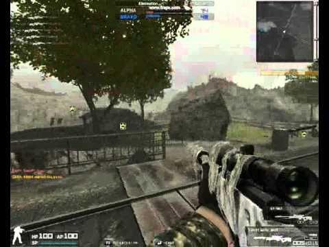 Combat arms eu chryx NAME CHANGE__
