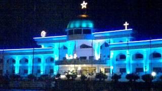 SULTAN KUDARAT PROVINCIAL CAPITOL LIGHTING SHOW