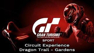Gran Turismo Sport - Dragon Trail - Gardens - Circuit Experience