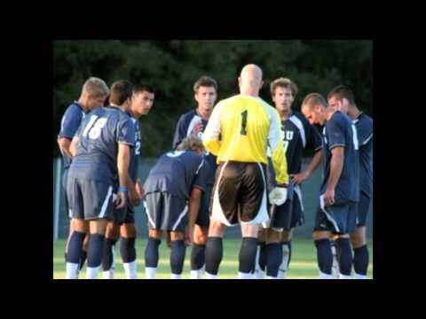 2007 Sonoma State Men's Soccer Season Highlights
