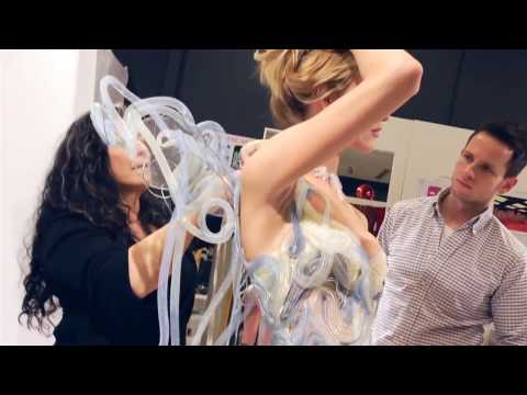 Behind the 2013 Victorias Secret Fashion Show Trends  Shipwrecked