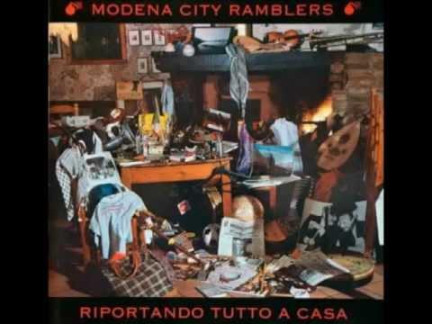 Modena City Ramblers - Ninna Nanna