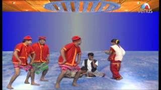 Paru Go Paru (Santosh Naik & Shaila Chikle) - Marathi Koligeet