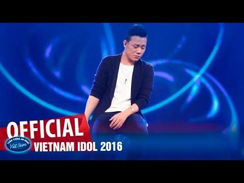 VIETNAM IDOL 2016 - GALA 2 - NHỮNG NGÀY ĐẸP TRỜI - BÁ DUY
