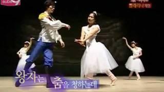 SNSD - Swan Lake (Ballet)
