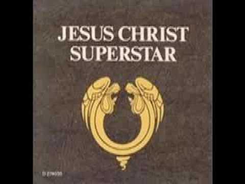 Hosanna - Jesus Christ Superstar (1970 Version)
