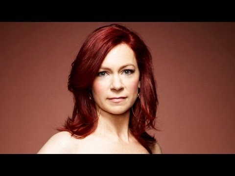 TRUE BLOOD's Carrie Preston is One Busy Lady!