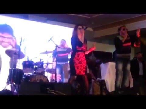 Yaar Naa Miley - live in Sahiwal - Zohaib ft Komal Malik