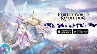 Perfect World Revolution gameplay screenshot 2