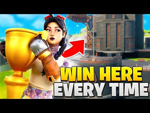 Download How To Win The Authority EVERY TIME In Season 3! - Fortnite Tips Season 3