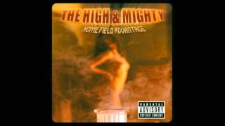 Watch High  Mighty The Half video