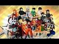 Top 10 Best Long Anime Franchises (90+ episodes)