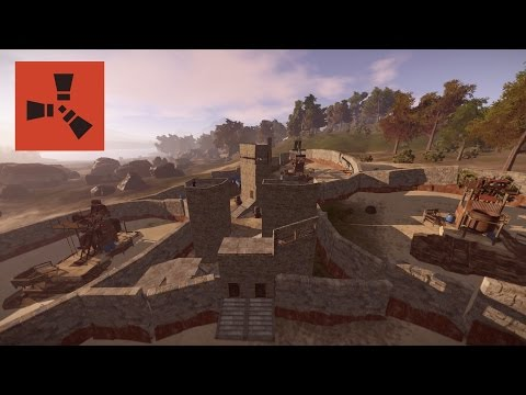 Rust Ultimate Tutorial: How to Get Set