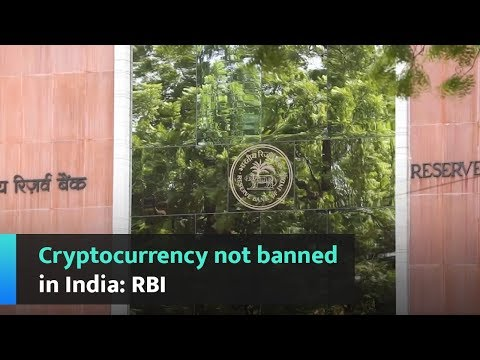 How to trade cryptocurrency in india after rbi ban