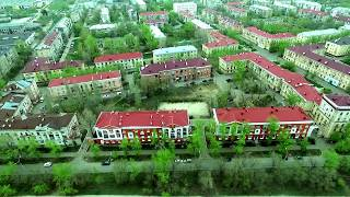 Грустный Тольятти