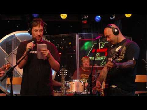 Howard Stern Show - Karaoke Contest (August 19th, 2008) (Part 2)