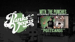 Watch With The Punches Postcards video
